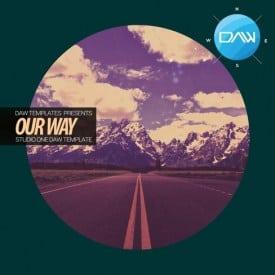 our-way-studio-one-daw-template