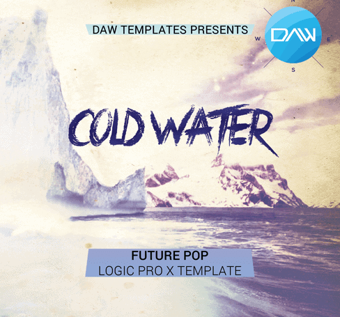 cold-water-logic-pro-x-template
