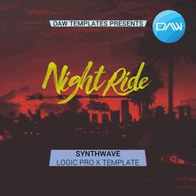 night-ride-logic-pro-x-template