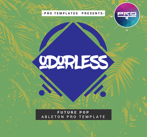 odorless-ableton-pro-template
