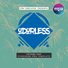 odorless-studio-one-pro-template