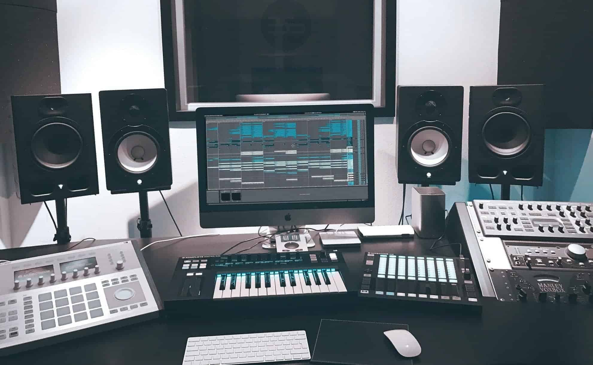 Ableton Templates How It Can Save You Time Creating Your Music Piece