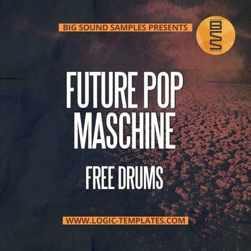 Future Pop Free Sample Pack
