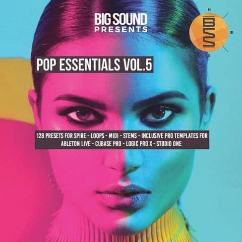 Pop Essentials 05 for Spire