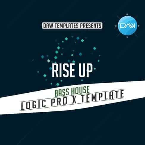 Rise Up Logic Pro X Template